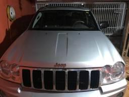 Jeep Cherokee 2007/08