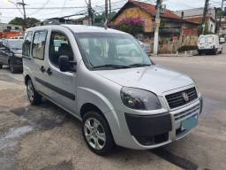 Fiat doblo 1.8 2020 7lugares 7000rodados