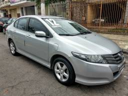 Honda City Lx 1.5 Flex Manual