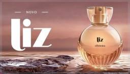 Perfume  liz boticario