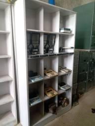 Nicho Colmeia 15 espaços escritório casa