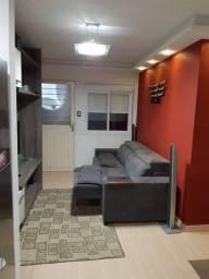 Apartamento Village Center IV- Mobiliado