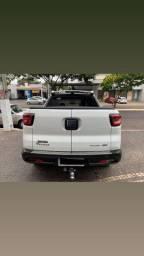 Fiat TORO VOLCANO 4x4 Diesel