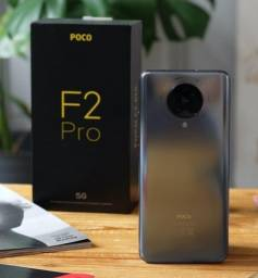 Xiaomi Pocophone F2 Pro 128GB/6GB De Ram Ou 256GB 8Ram Versão Global garantia Loja Fisica