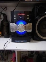 Son Panasonic 830W