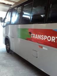 Volare V8 Micro - Ônibus