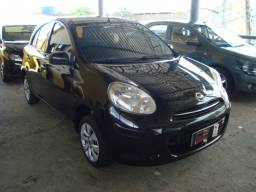 Nissan March 1.0S 2012