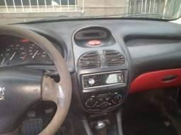 Vendo Peugeot 206 1.4 Flex 2007