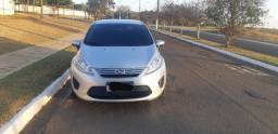 New Fiesta SE Sedan Flex Manual 2013