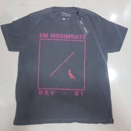Camisa reserva original