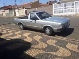 Ford Pampa 1.8L 1992 muito conservada