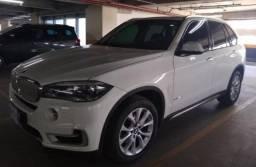 BMW X5 Diesel Blindado 2015 Único Dono!