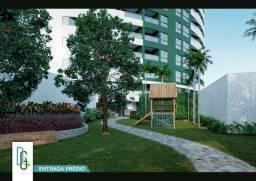 Lançamento 3 quartos 85 m2 nas Graças Av. Santos Dumont
