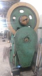 Prensa 80 toneladas