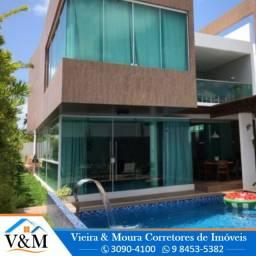 Ref. 507. Belíssima Casa em Maria Farinha com 310m²