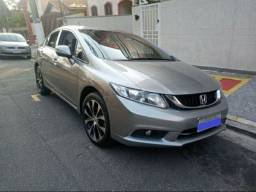 Honda Civic Sedan 2.0 2015