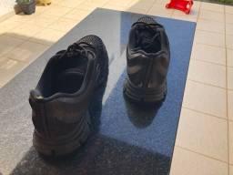 Sapato olympikus