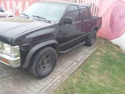 Nissan frontier d21 Diesel