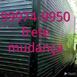 FRETES / MUDANÇAS /