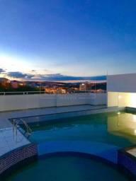 Apartamento com 2 quartos + 1 suíte - Punta Del Leste - (apto 302) Venda