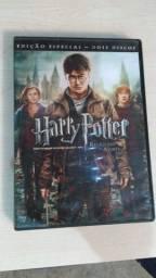 Harry potter e as relíguias da morte pt 2