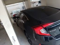 Honda civic exl 2.017