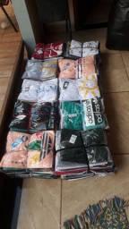 Camisetas top.
