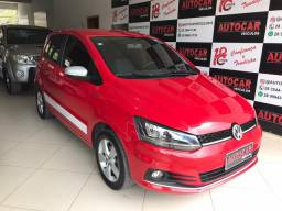 Volkswagen Fox Rock in Rio 1.6 Manual 2016