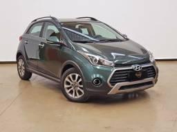 Hyundai HB20X 1.6 Premium Automatico 2018