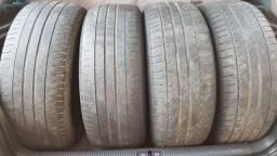 """Jogo de pneus Michelin aro 16"""""""