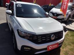 T-Cross Comfortiline 200 TSi 2020
