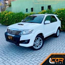 Toyota Hilux / Extra/ 2013/ Impecável/ 7 Lugares