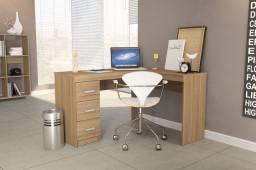 Mesa de escritório fênix novo