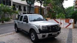 Ford Ranger 2011 XL Diesel 96 mil km rodados em Ipanema