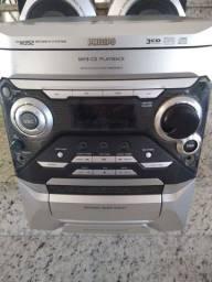 Philips - MP3-CD PLAYBACK
