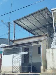 Vendo casa em município de tefe