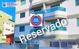 Apartamento com 2 dormitórios à venda, 100 m² por R$ 280.000,00 - Riviera Fluminense - Mac