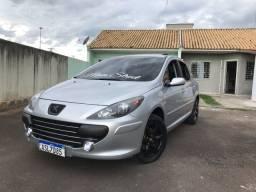 Peugeot 307 2.0 aut. 09/10