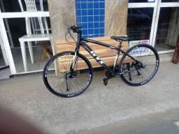 Bike 29, zerada