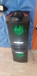 Caixa de som PCX 1.600