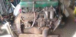 Vendo motor om 352 a