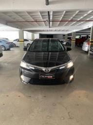 Corolla XEI 2018
