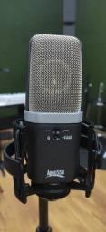 Microfone Condensador APEX 550