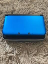 Nintendo 3DS XL zerado