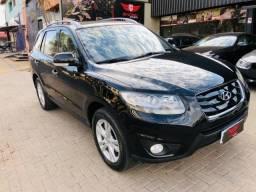 Hyundai santa fÉ 2011 3.5 mpfi gls v6 24v 285cv gasolina 4p automÁtico