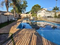 Casa em Condominio duplex 3qtos/suite-Bairro Chácara - Betim - MG