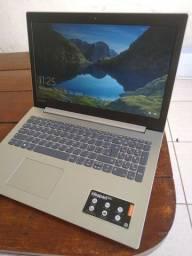 Notebook Lenovo intel i3/ 4gb ram/ 1 tera HD/ tela full HD