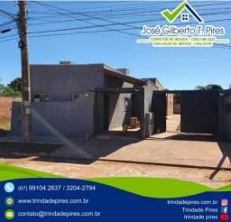 Vendo  Lindos Imóveis  localizados no bairro Jardim das Cerejeiras, Campo Grande- MS.