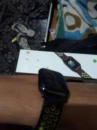 Relógio smartch