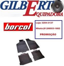 Jogo Tapete Borcol Universal 4 Peças 3254-3137